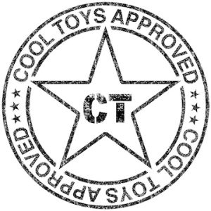 CoolToys Approved Star