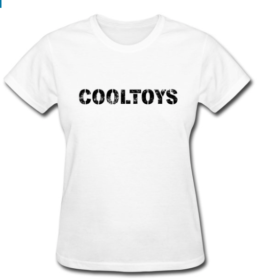 Ladies Show Us Your CoolToys