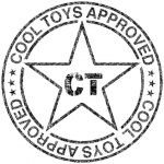 CoolToys Approved Stamp