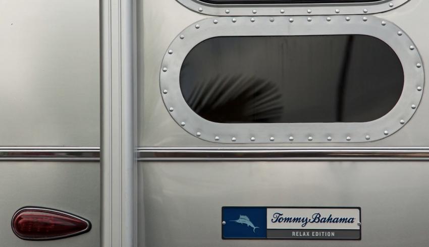AirStream Tommy Bahama