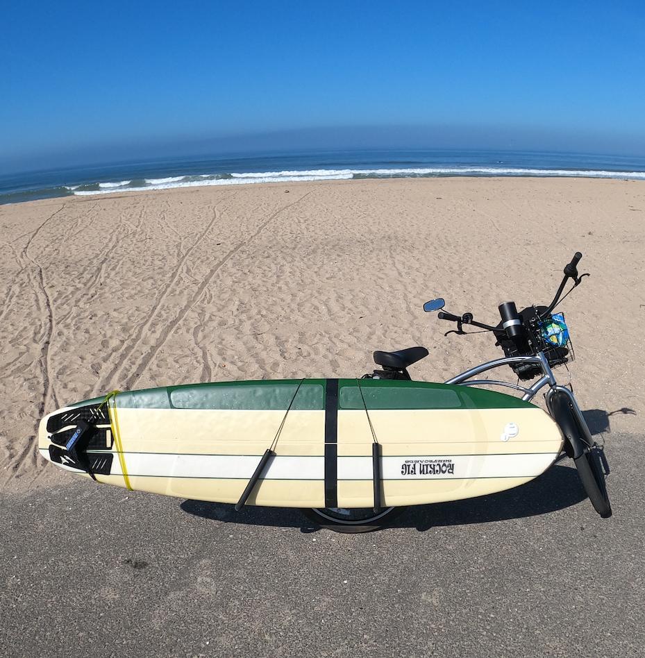 Beachs Open