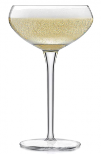 Libbey Champagne Coupe